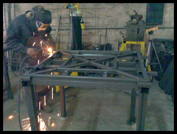 Capinteriametalica lo mejor de carpinteria metalica - Materiales de carpinteria ...