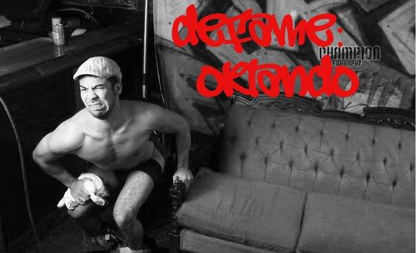 Defame: Orlando