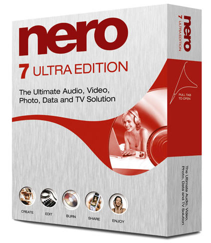 nero+7+ultra+edition Download   Nero 7 Ultra Edition + Serial