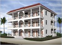 Boca Del Rio Corner Lot Ambergris Caye