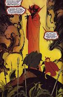 Mephisto overwhelmes the doctors