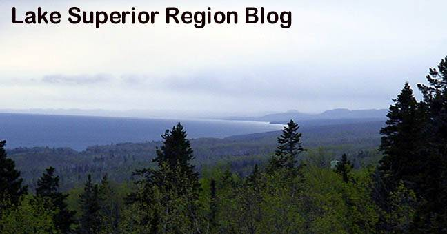 Lake Superior Region Blog