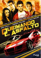 Download Queimando Asfalto 2008 – Dual Audio