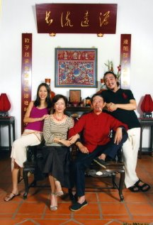 Happy Lim Family