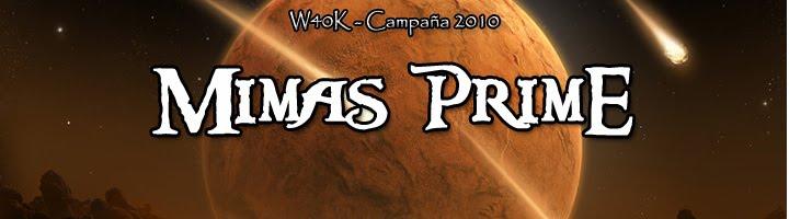 Mimas Prime