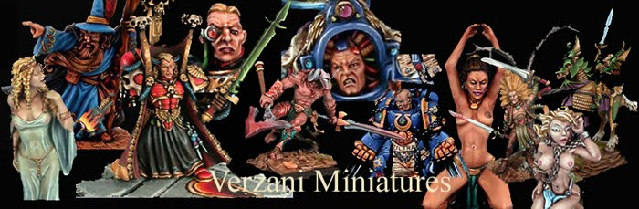 Verzani Miniatures