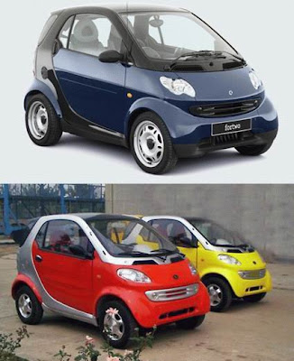 Chinese Automotive Sector - Copycat Auto Endustry