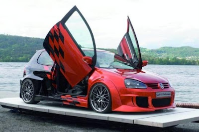 perfect modified cars