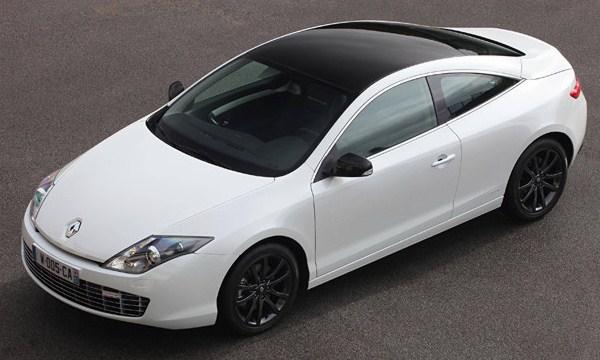 Car News Car Reviews Special Model Renault Laguna Coup Monaco