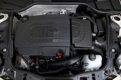 Mini: The Cooper D will move to become a 2.0 L and SD Cooper
