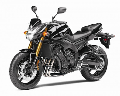 Denote the cost of Yamaha FZ8