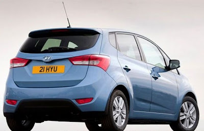 Official: 2011 Hyundai ix20 MPV details photos price