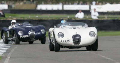 Goodwood Revival 2010 photos