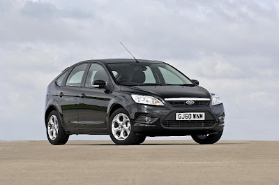 Ford offers a special edition Focus Sport 2011 - price list