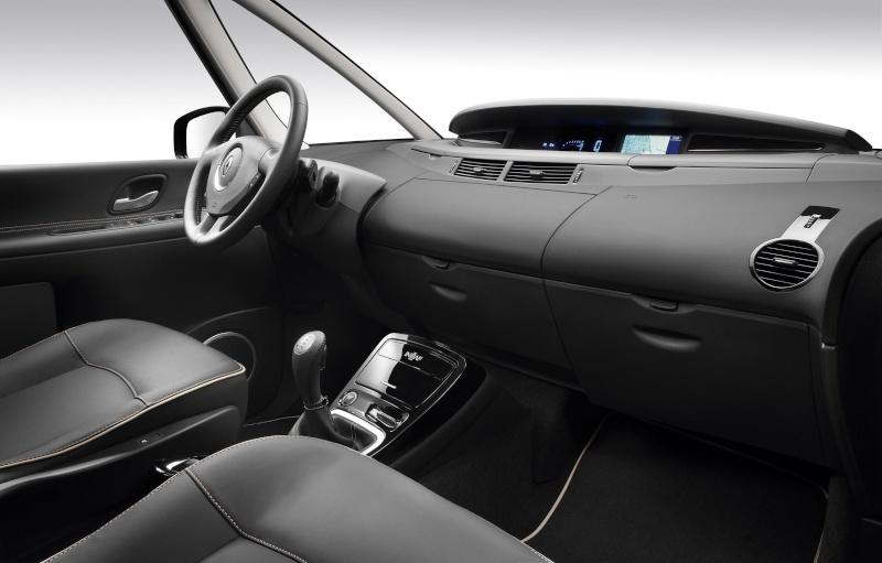car news car reviews new renault espace 2010 2011 spy pics. Black Bedroom Furniture Sets. Home Design Ideas
