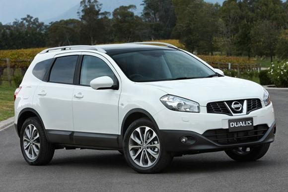 Nissan Qashqai+2 2011. aug Nissan+qashqai+2+2011