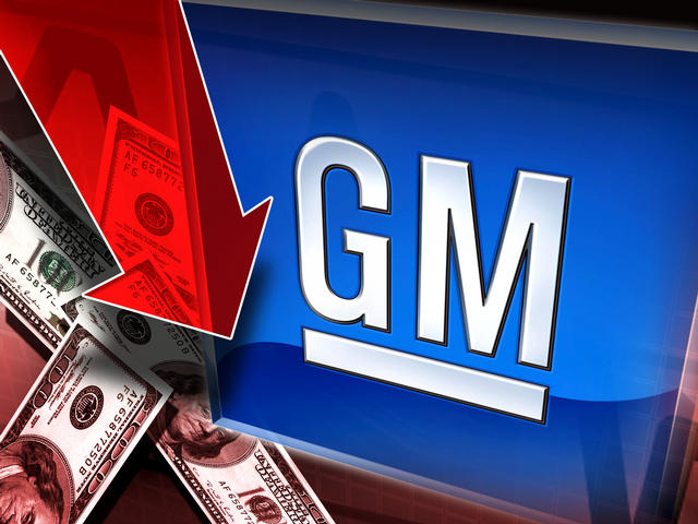 general motors stock. Cars Review. Best American Auto & Cars Review