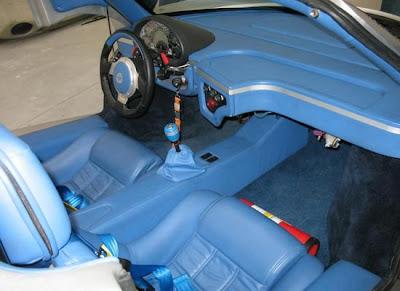 Coviello C6W seis rodas do carro zero eletrônicos