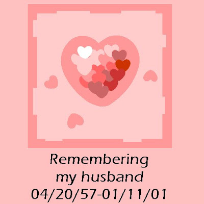 the anniversary of my death