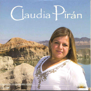 CLAUDIA PIRAN