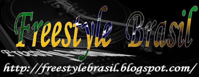 Freestyle Brasil