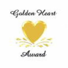 Golden Heart Award
