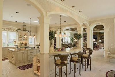 Italian Furniture on Trends In Luxury Kitchen Design   Arhzine   Architecture And Modern