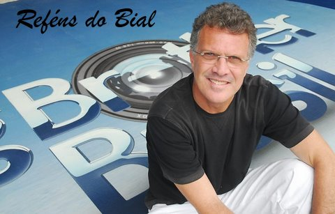 Reféns do Bial