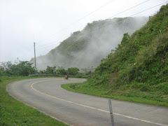 Road to Balamban