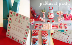 Polka Dot Party Fun!