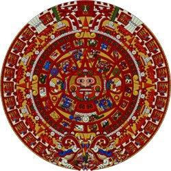 PIEDRA DEL SOL MEXICA