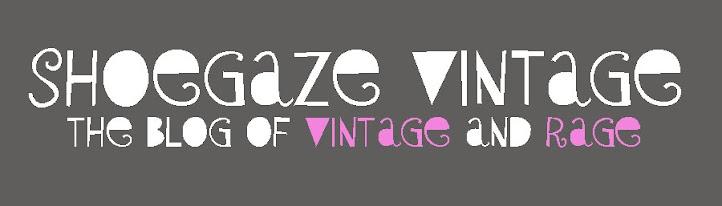 shoegaze vintage