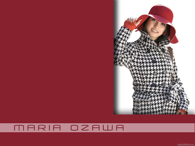 maria ozawa wallpaper. Maria Ozawa Wallpaper 5