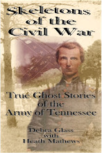 True Ghost Stories of the Army of Tennessee