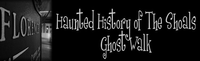 Shoals Ghost Walk