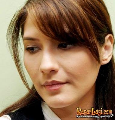 foto sexy nadya hutagalung hot gadis