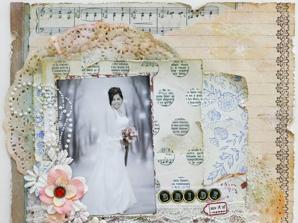 Vintage Bride & Other Updates!