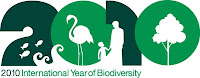 2010: Ao internacional de la Biodiversidad