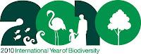 2010: Año internacional de la Biodiversidad