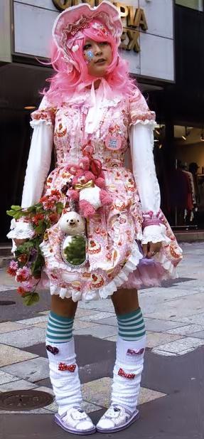 Le Decora lolita  Decora+lolita