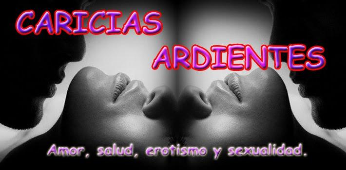 Caricias Ardientes (Creado por Lexy y Juan)