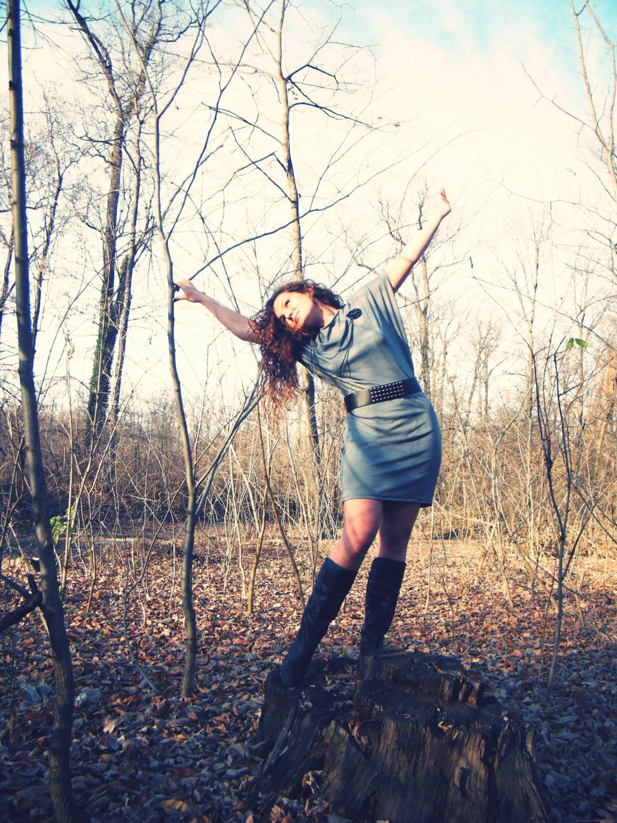 Dress Utopia  noiembrie 2010