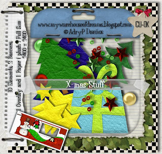 Christmas Kit by Adry Piliero APD_XmasStuff-preview