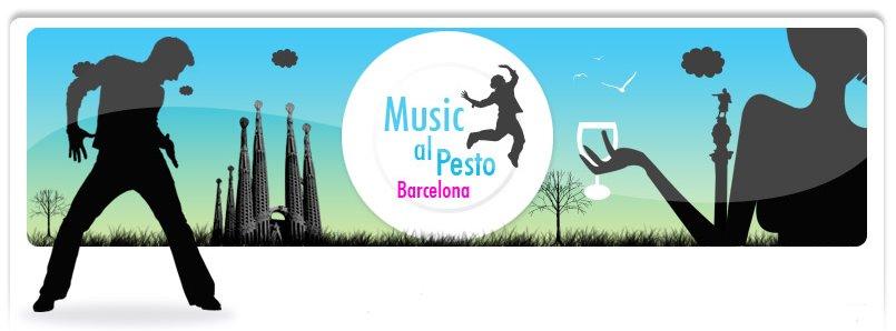Music al Pesto