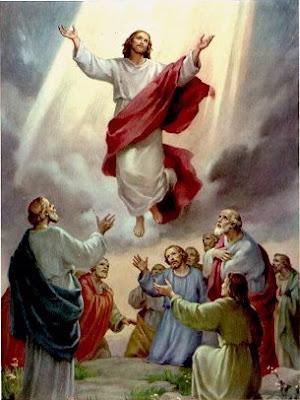 Memandang Yesus di Udara