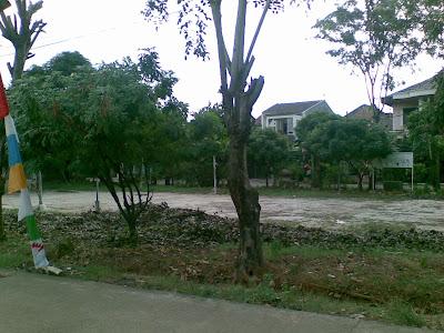 lapangan bermain