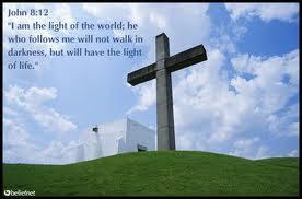 Salib dan Kasih Karunia Allah