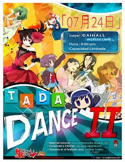 TADA DANCE II TadaDance2.jpg+arreglado+medida