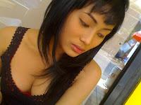 Foto Mahasiswi SPG Seksi