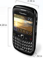 BlackBerry Murah Gemini